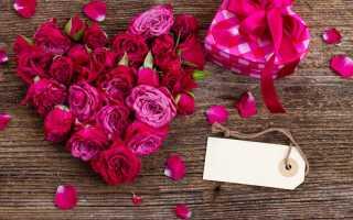 17 лет со дня свадьбы – особенности даты и идеи для подарков