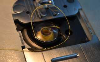 Челноки для швейных машин: описание, виды, советы по выбору и настройке