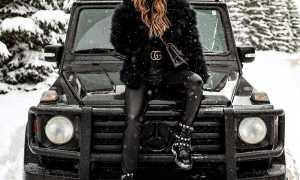 Ботинки: модные тенденции: с чем носить