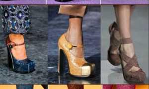 Туфли большой полноты: описание с фото, модели