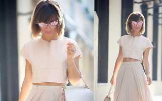 Сумки Coccinelle: с чем носить, фото