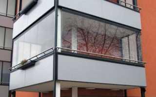 Безрамное остекление балконов: плюсы, минусы и рекомендации