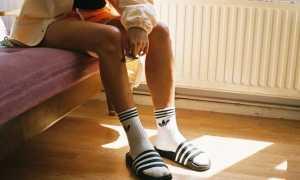 Носки Adidas: описание с фото