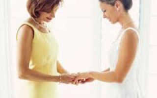 Что подарить дочери на свадьбу?