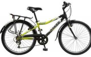 Детские велосипеды Stels: разновидности и советы по выбору