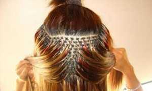 Какие последствия могут быть после наращивания волос и как с ними бороться?