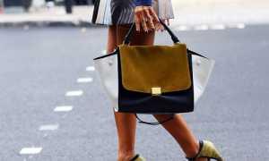 Летние сумки: с чем носить, фото