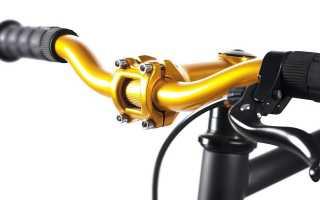 Рога на руль велосипеда: назначение и особенности выбора