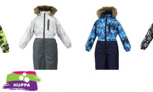 Детские комбинезоны: с чем носить и как выбрать
