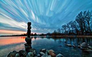 Голубой цвет в психологии: что означает и символизирует?