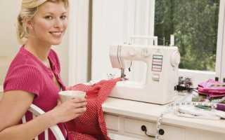 Швейные машинки Singer: модели и советы по выбору