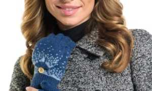 Перчатки-варежки: описание с фото, модели