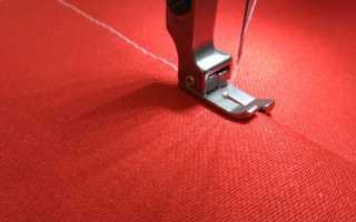 Нитевдеватель для швейных машин: что это такое и как пользоваться?