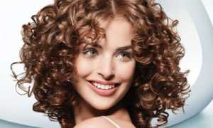 Виды средств для химической завивки волос