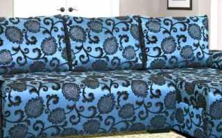 Материалы для обивки дивана: виды, характеристики, советы по выбору