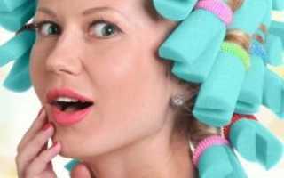 Бигуди локсы: как выбрать и использовать?
