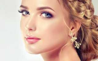 Вечерние прически на средние волосы: особенности, варианты, создание и украшение