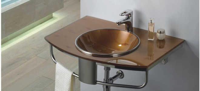 Маленькие раковины для ванной: описание видов и особенности выбора