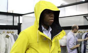 Куртка дождевик: описание с фото, модели, отзывы