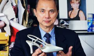 Туфли Jimmy Choo: описание с фото, модели