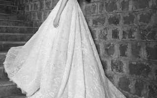 Свадебные платья от Зухаира Мурада: фото