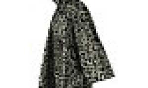 Женский дождевик: описание с фото, модели, отзывы