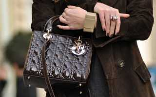 Косметика Dior: разнообразие продукции