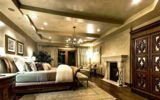 Итальянские спальни: стили, виды и выбор