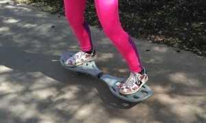 Двухколесный скейт: как называется, как выбрать и как на нем кататься?