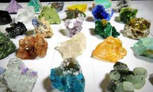 Уральские самоцветы: описание камней, их применение