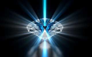 Кольцо с бриллиантом: описание и фото