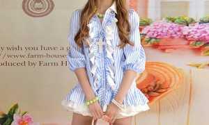 Выбираем женскую сорочку: описание с фото, модели