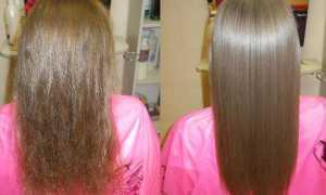 Сколько держится кератиновое выпрямление волос и от чего это зависит?