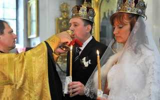 Венчание: особенности, правила и история обряда