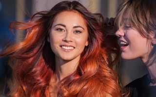 Шампуни для тонких волос: разновидности и лучшие средства