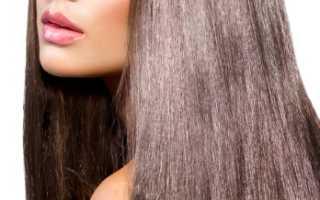 Темно-каштановый цвет волос: кому подходит и как покрасить пряди?