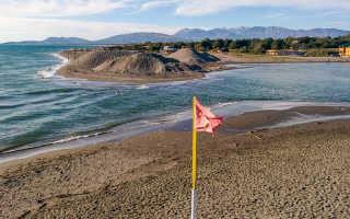 Ада Бояна в Черногории: описание пляжей, особенности острова