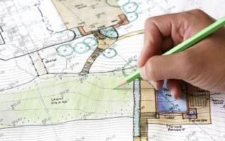 Ландшафтный дизайнер: особенности и суть профессии