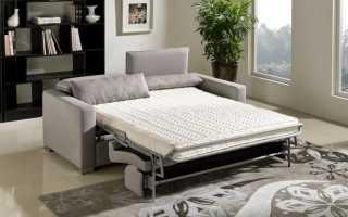 Выбираем угловой диван-кровать с ортопедическим матрасом