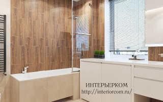Полки в ванной из плитки: плюсы, минусы и варианты дизайна