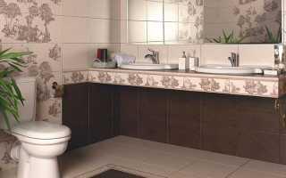 Белорусская плитка для ванной: плюсы и минусы, бренды, выбор