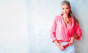Оригинальные блузки: описание с фото, модели, отзывы