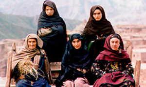Национальный костюм Дагестана: описание с фото, модели, отзывы
