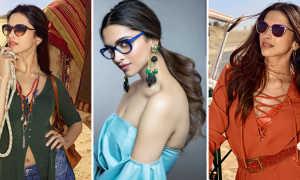Солнцезащитные очки Vogue: описание с фото, модели, отзывы