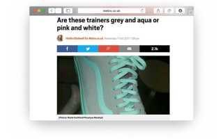 Бирюзовые кроссовки: описание с фото, модели, отзывы
