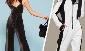Комбинезоны – выбираем лучший: с чем носить и как выбрать