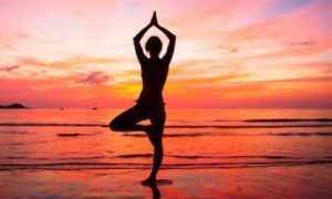Медитации перед сном для женщин