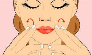 Буккальный массаж лица: особенности и правила выполнения