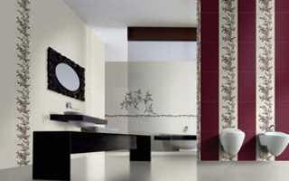Польская плитка для ванной: особенности, разновидности и советы по выбору