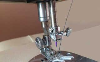 Старые швейные машины: разновидности, марки, использование